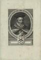 Sir Edmund Anderson, by William Faithorne - NPG D25375