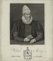 William Aubrey, published by James Caulfield - NPG D25378