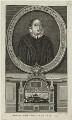 Edmund Plowden, by T. Stayner - NPG D25379