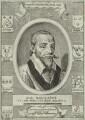 William Barclay, by Claude Mellan - NPG D25381