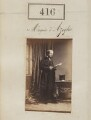 Victor Emmanuel Taparelli, Marchesi d'Azeglio, by Camille Silvy - NPG Ax50163