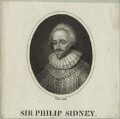 Sir Philip Sidney, possibly by William Holl Sr - NPG D25387