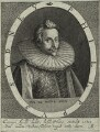 Sir Philip Sidney, by Magdalena de Passe, by  Willem de Passe - NPG D25390