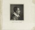 Sir Francis Vere, by Robert William Sievier - NPG D25394