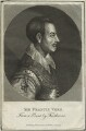 Sir Francis Vere, published by William Richardson, after  William Faithorne - NPG D25396