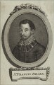 Sir Francis Drake, after Unknown artist - NPG D25407
