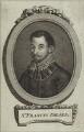 Sir Francis Drake, after Unknown artist - NPG D25407
