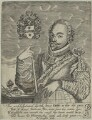 Sir Francis Drake, by Robert Vaughan - NPG D25414