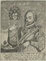 Sir Francis Drake, by Robert Vaughan - NPG D25414