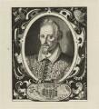 Sir Francis Drake, possibly by Edward Harding - NPG D25415