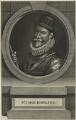 Sir John Hawkins, after Unknown artist - NPG D25417
