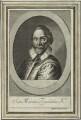 Sir Martin Frobisher, by Michael Vandergucht - NPG D25422