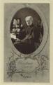 Jane Maria (née Grant), Lady Strachey, by Elliott & Fry - NPG x26198