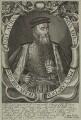 Sir Thomas Gresham, by Francis Delaram - NPG D25435