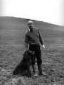 William Trevor (William Trevor Cox), by Mark Gerson - NPG x88231