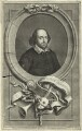 William Shakespeare, by Jacobus Houbraken - NPG D25480