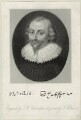 William Shakespeare, by T.W. Harland, after  Laurence Hilliard - NPG D25483