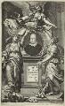 William Shakespeare, by Michael Vandergucht - NPG D25484