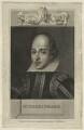 William Shakespeare, by Charles Warren - NPG D25487