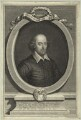 William Shakespeare, by and sold by George Vertue - NPG D25488