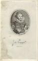 Sir John Harington, by John Swaine - NPG D25493