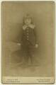 Lytton Strachey, by W. & A.H. Fry (Walter & Allen Hastings Fry) - NPG x13104
