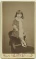 Lytton Strachey, by John Smith Hazard - NPG x13077
