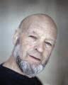 Michael Eavis, by Paul Stuart - NPG x131027