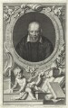 George Buchanan, by Jacobus Houbraken, after  Frans Pourbus - NPG D25503