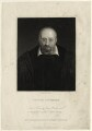 George Buchanan, by Edward Scriven - NPG D25508
