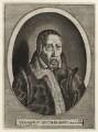 George Buchanan, by Edme de Boulonois - NPG D25511