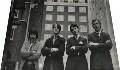 KarSec (Ida Kar; John Malcolm Couzins, Leslie Smithers, Lawrence Ellar), by Ida Kar - NPG x129576