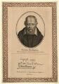 George Bunchanan, after Frans Pourbus - NPG D25514