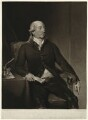 probably William Ward, by Joseph Grozer, after  Sir Thomas Lawrence - NPG D31914