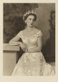 Princess Marina, Duchess of Kent, by Dorothy Wilding - NPG x24409
