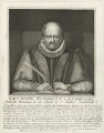 John Stow, by John Thomas Smith, published by  Nathaniel Smith - NPG D25537