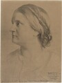 Barbara Leigh Smith Bodichon, after Samuel Laurence - NPG D31926