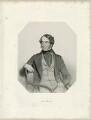 Sir John Peter Boileau, 1st Bt, by Thomas Herbert Maguire, printed by  M & N Hanhart - NPG D31929