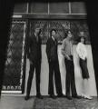 KarSec (Lawrence Ellar, Leslie Smithers, John Malcolm Couzins, Ida Kar), by Ida Kar - NPG x129577