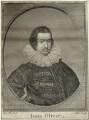 Isaac OIiver, by Johann Sebastian Müller, after  Isaac Oliver - NPG D25561