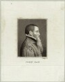 John Day, by Thomas Wright - NPG D25572
