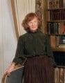 Alma Lillian Birk, Baroness Birk of Regent's Park, by Bernard Lee ('Bern') Schwartz - NPG P1144