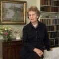 Dame Peggy Ashcroft, by Bernard Lee ('Bern') Schwartz - NPG P1137