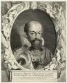 Maximilian II, Holy Roman Emperor, by Pieter van Sompel - NPG D25601