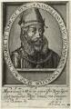 Maximilian II, Holy Roman Emperor, published by Nicolas de Clerck - NPG D25612