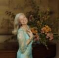 Dame Gwyneth Jones, by Bernard Lee ('Bern') Schwartz - NPG P1193