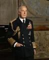 Louis Mountbatten, Earl Mountbatten of Burma, by Bernard Lee ('Bern') Schwartz - NPG P1215