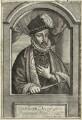 Charles IX, King of France, by Pieter de Jode I - NPG D25619