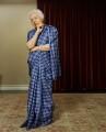 Vijaya Lakshmi Pandit (née Sarup Kumari Nehru), by Bernard Lee ('Bern') Schwartz - NPG P1231