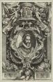 Henri IV, King of France, by Cherub Albertus - NPG D25623